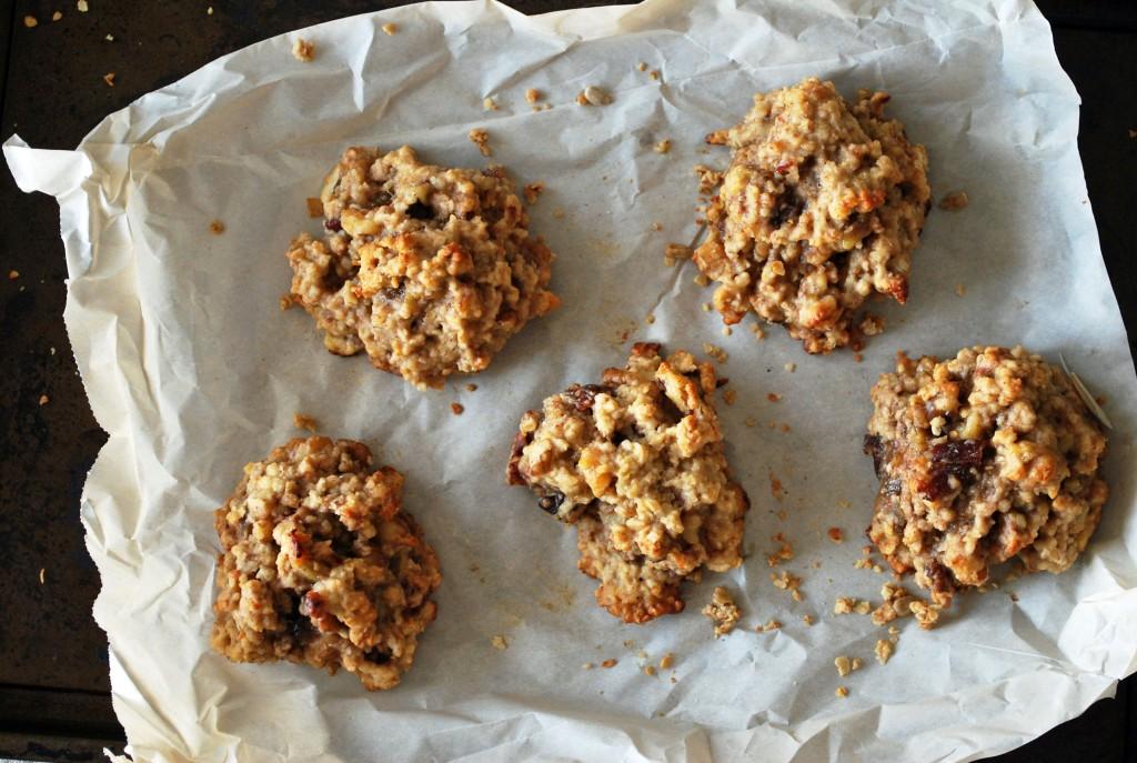 biscuits santé blond story recette