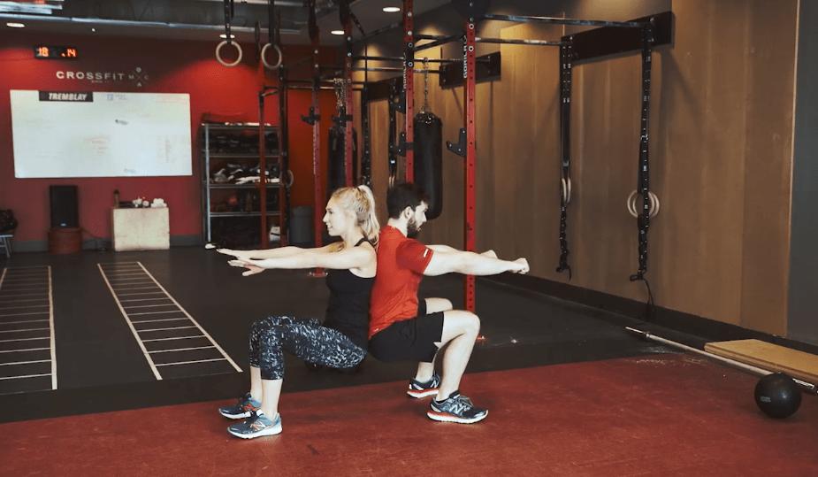 cardio fitness #1