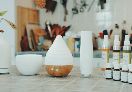 blond story aromatherapie vivia aroma capsule video